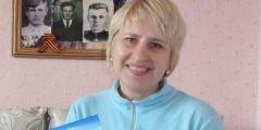 Брат и сестра пишут историю села Берёзовское